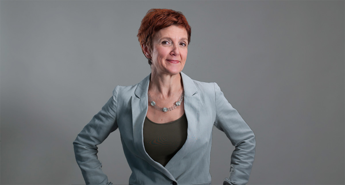 Steuerberaterin für Berlin & Köpenick - Marita Birke